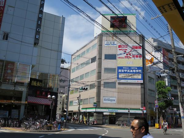 GH三宮駅前ビル6F