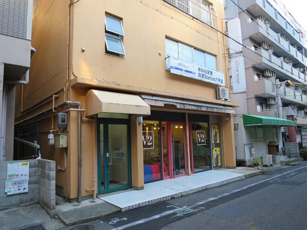 福井ビル2階