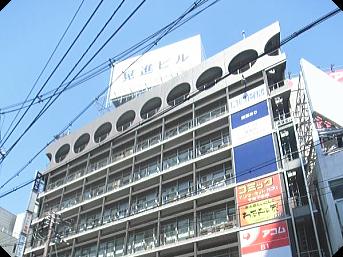自由Station京橋店外観